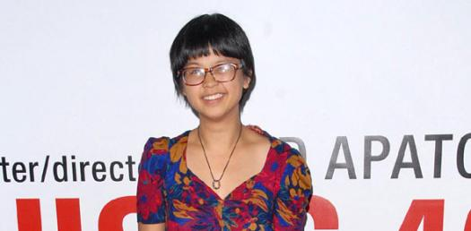 Do You Know Charlyne Yi ?