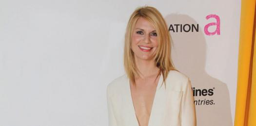 Who Is This Acting Genius Claire Danes?