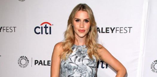 How Do You Know The Famous Claire Holt?