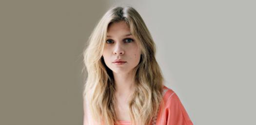 Test Your Knowledge With The Gorgeous Clemence Poesy.