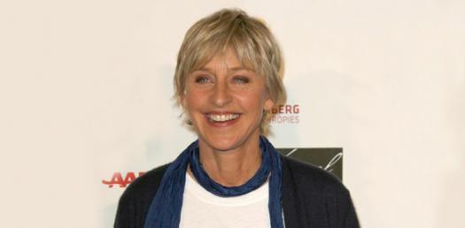 Do You Know About Ellen Degeneres?