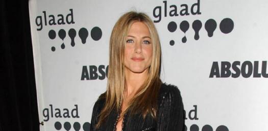 Actress Jennifer Aniston Trivia