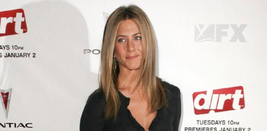 Jennifer Aniston Quiz