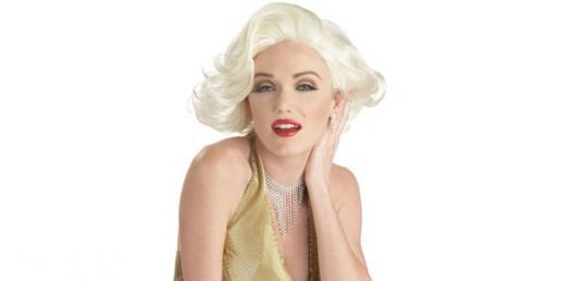 The Quizz Of Marilyn Monroe  (Sana� Et Elodie)