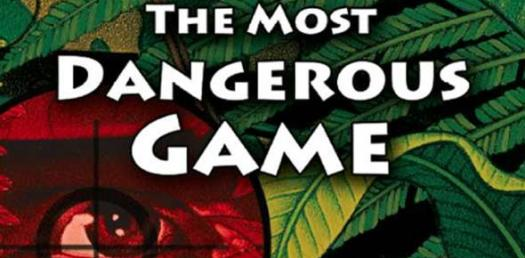 the most dangerous game by richard