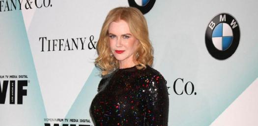 Reading: Nicole Kidman New Hollywood Royalty