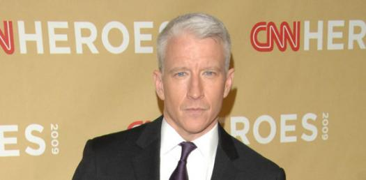 Who Is Anderson Cooper?