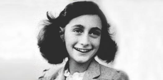 Anne Frank Vocab Act I