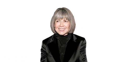 The Ultimate Anne Rice Quiz