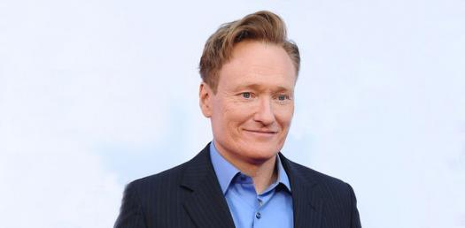 How Do You Find The Funny Conan Obrien?