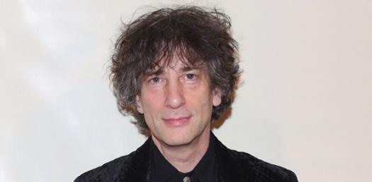 Neil Gaiman Quiz One