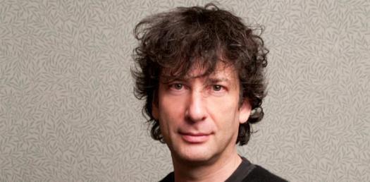 Neil Gaiman Quiz Two