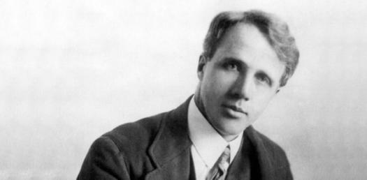 Literature Quiz On Robert Frost