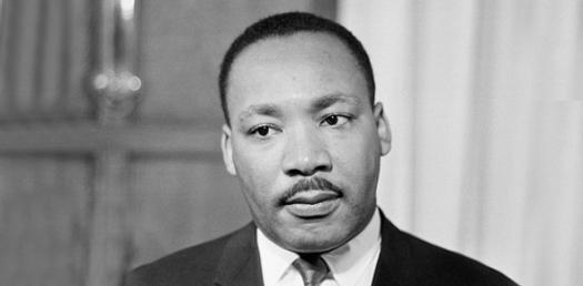 Martin Luther King Jr. Trivia