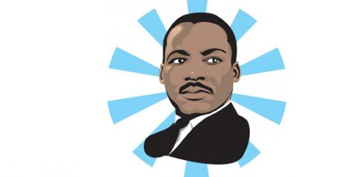 The Martin Luther King Jr. Day Quiz