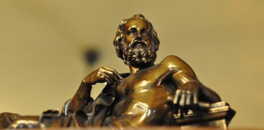 The Republic (Plato) -- Good