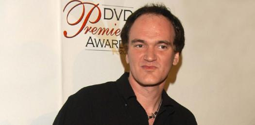 Tell US About Quentin Tarantino!