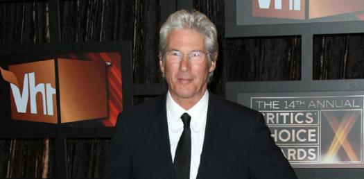 Is Richard Gere Your Star?