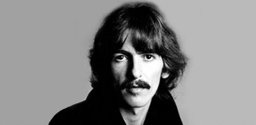 The Big George Harrison Quiz