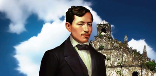 The Jose Rizal Quiz
