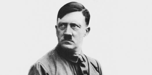 What Do You Know About Adolf Hitler?