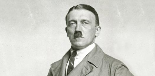 Trivia Quiz: Is Hitler A Catholic?