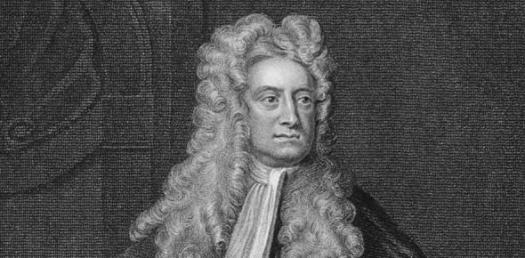Descartes Vs. Newton Review