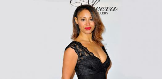 What Do You Know About Amelle Berrabah?