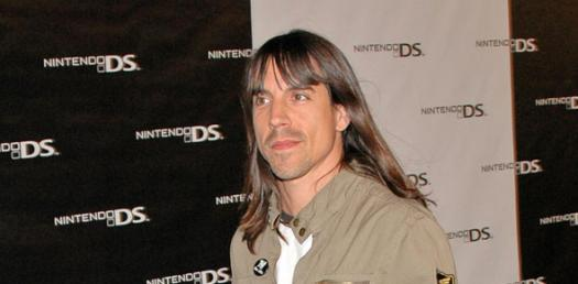 How Well Do You Know, Anthony Kiedis?