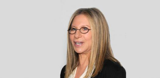 What Do You Know About Barbra Streisand?