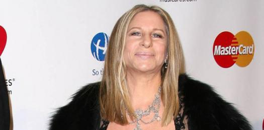 Are You A Great Fan Of Barbra Streisand?