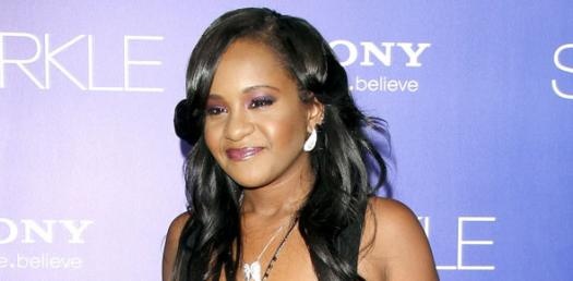 Do You Know Bobbi Kristina Brown ?