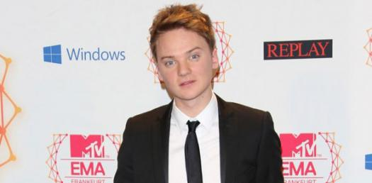Are You A Super Fanatic Of Conor Maynard?