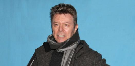 David Bowie Lyrics Quiz