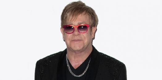 The Ultimate Elton John Trivia