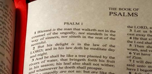 Memory Verse Quiz - Psalms 34:8 To Psalms 46:10
