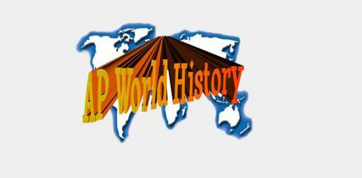 AP World History Exam Sample Quiz - Multiple Choice