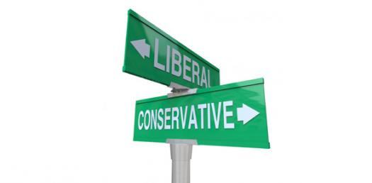 Liberal Or Conservative, Which Am I?