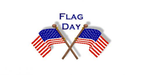 A Multiple Choice Quiz On Flag Day And The US Flag.