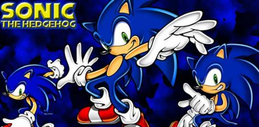what sonic the hedgehog character are you proprofs quiz