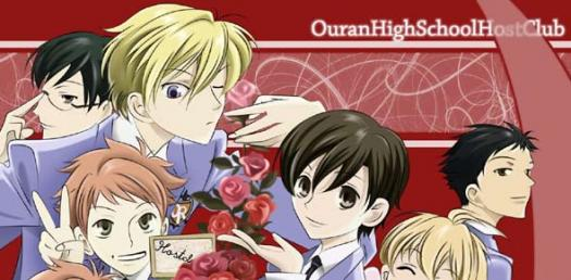 Ouran Trivia Quizzes and Games