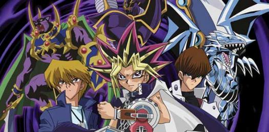 Which Yugioh 5ds Character Do You Duel Like?