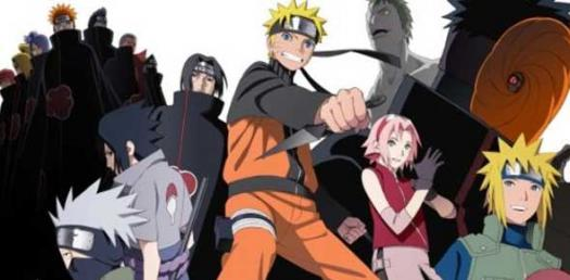 What Naruto/shippuden Character Are You?