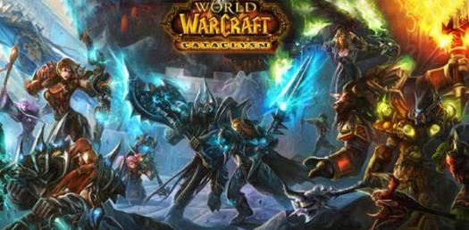 Quiz: What Wow Race Are You?