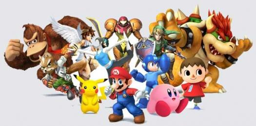 What Nintendo Character Are You Like?
