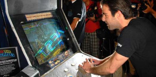 Arcade Video Games Quiz