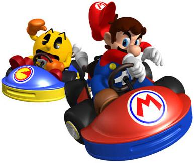 What Mario Kart Character Are You?