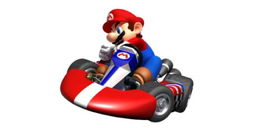 Which Mario Kart Princess Are You?