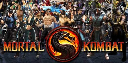 "Which Female Character From ""Mortal Kombat"" Are You?"