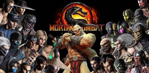 Which Female Mortal Kombat Character Would You Be?